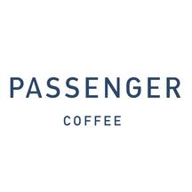 Passenger logo
