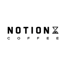 New notion with coffee white background