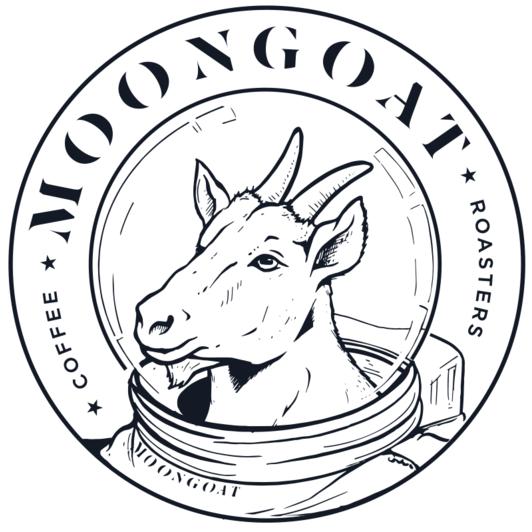 Moongoat logo