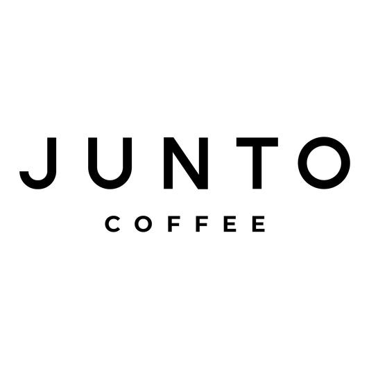 Junto logo square