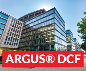 ARGUS Valuation DCF - Financial Analysis Services