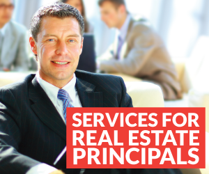 Real Estate Principals - Analysis and Advisory Consulting