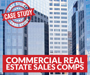 Real Estate Consulting Case Studies - Multifamily Apartments - Portfolio Underwriting Model and Financial Analysis Tool in Microsoft Excel®