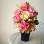 Allda O. Floral Bouquet