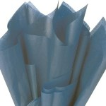 Solid Colored Tissue 20in X 30in