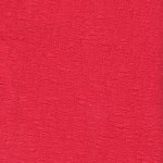Flame Red Crepe Paper