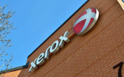Escritório da Xerox