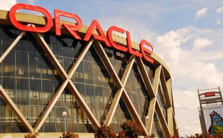 Prédio da Oracle (http://bit.ly/2kkgcQh)