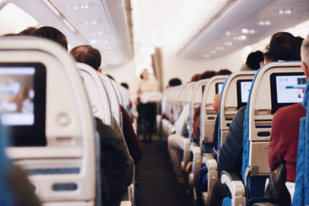 companhias aereas petro