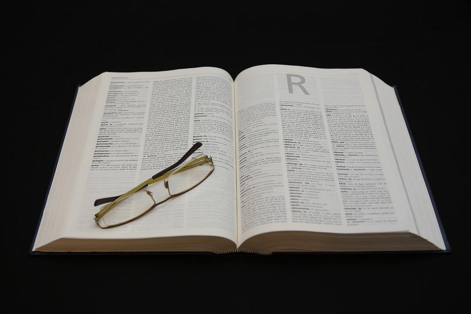 criptomoeda blockchain e ICO no Dicionário