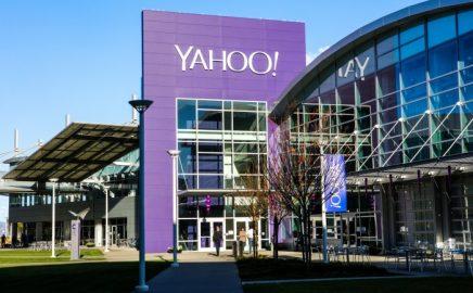 Yahoo investirá em criptomoedas