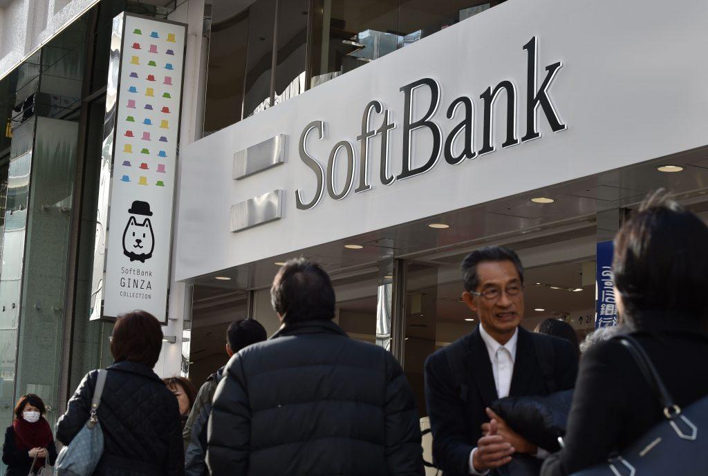 Softbank desenvolve plataforma de blockchain para reduzir emissão de CO2