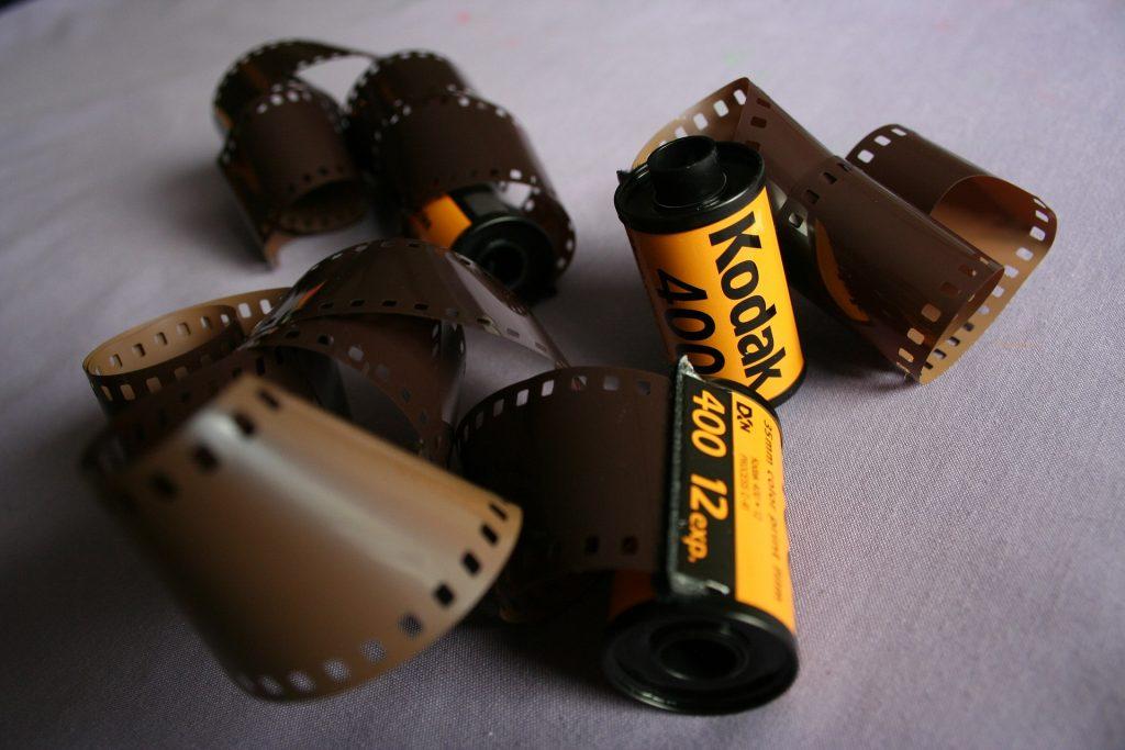 Projeto de blockchain da Kodak pretende levantar US$ 50 milhões em ofertas de tokens