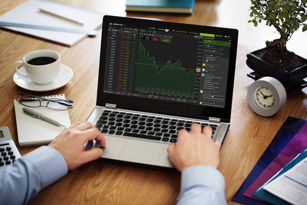 Prekybos programos dienos kriptovaliutų