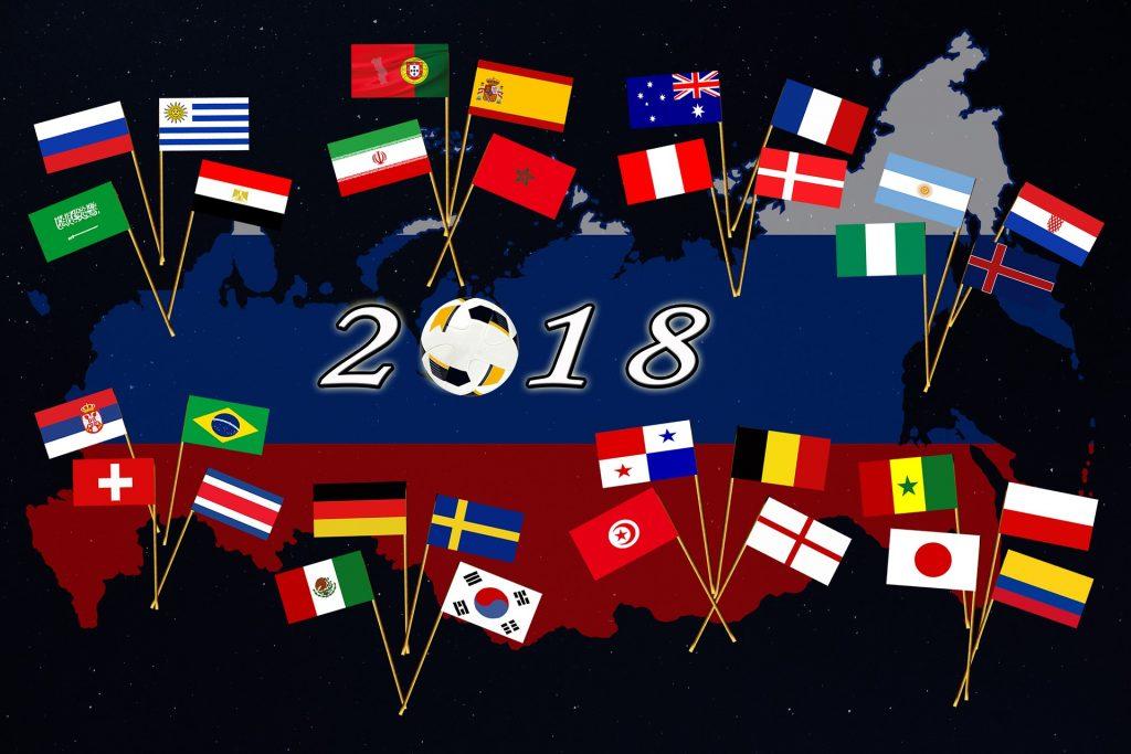 Copa do Mundo: propaganda sobre blockchain é veiculada na abertura do mundial