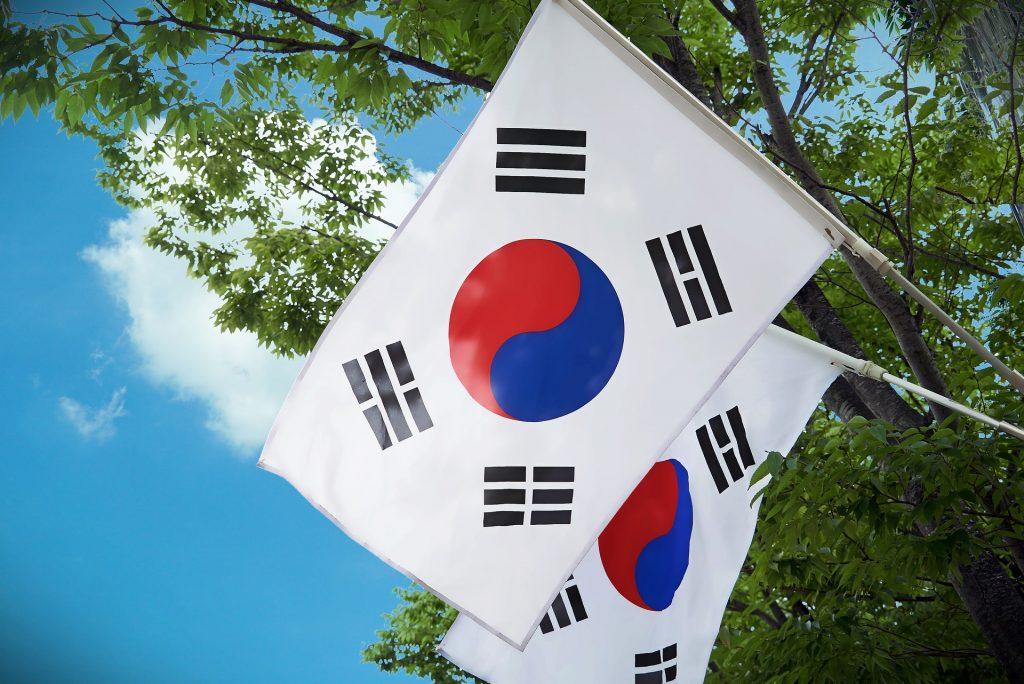 Coreia do Sul reconhece oficialmente as exchanges de criptomoedas