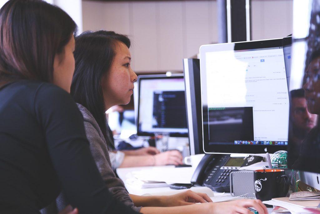 Blockchain: Como usar a tecnologia descentralizada para a equidade de gênero