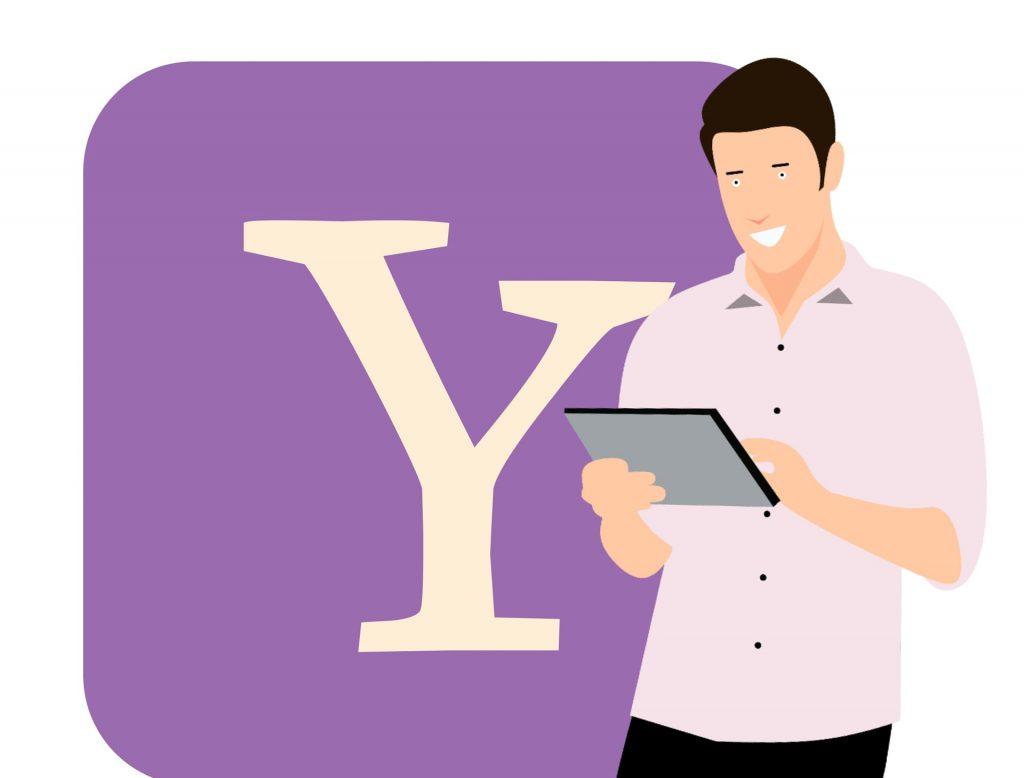 Yahoo Finance lança serviço de negociação de criptomoedas no seu app iOS