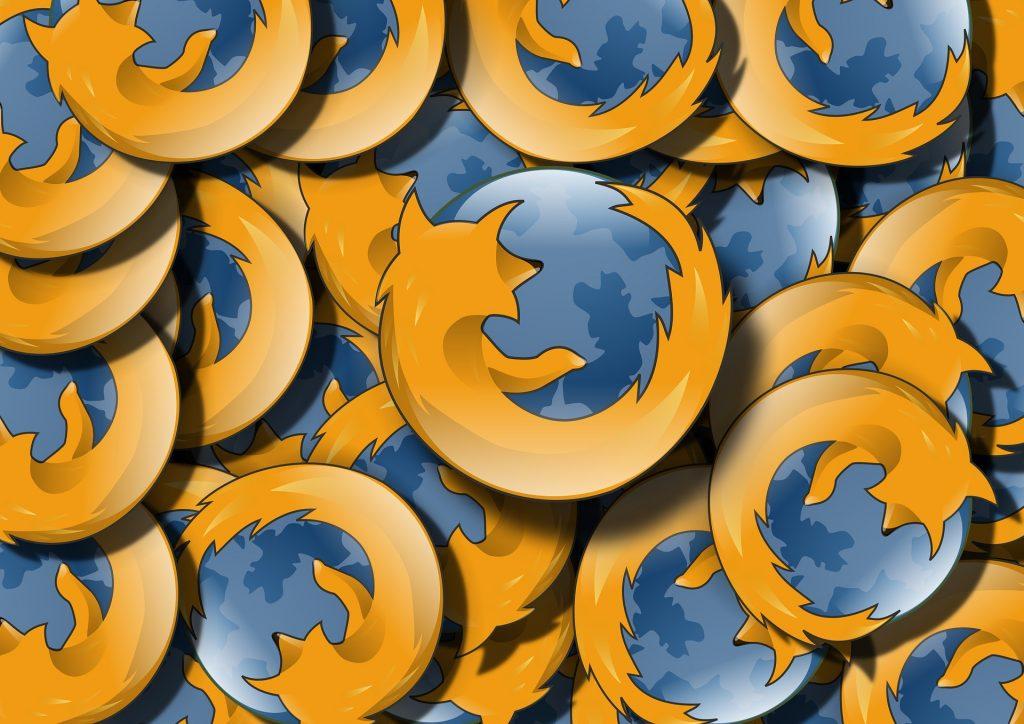 Firefox bloqueará malware de mineração de criptomoedas em versões futuras do navegador
