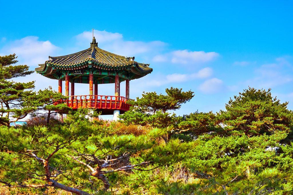 Coreia do Sul planeja duplicar investimentos de blockchain no próximo ano