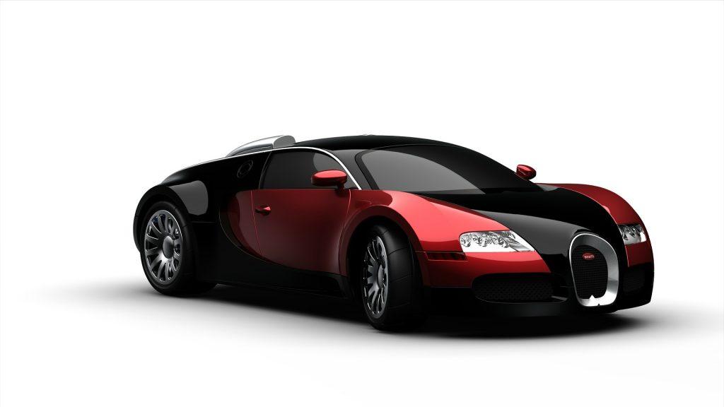 Concessionária de carros de luxo passa a aceitar pagamento com criptomoedas