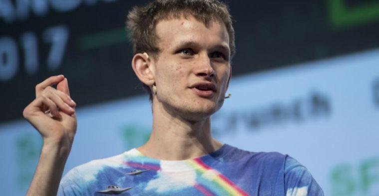 Para criador do Ethereum, os dias de crescimento astronômico do valor das criptomoedas se foram