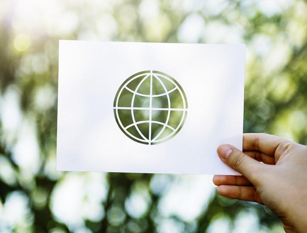 Estudo do Fórum Econômico Mundial destaca a Blockchain como alternativa para resolver questões ambientais