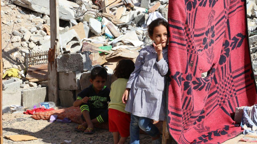 Palestinos estão usando o Bitcoin para contornar dificuldades econômicas