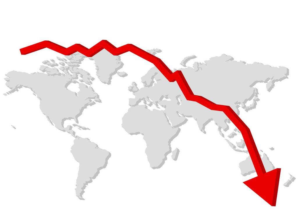 Atividade de ICO entra em declínio e cai 90% este ano, revela pesquisa