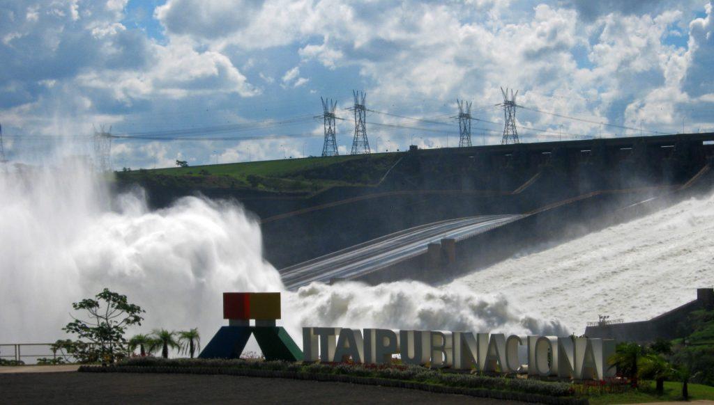 Alto poder energético do Paraguai atrai a atenção de mineradores de criptomoedas