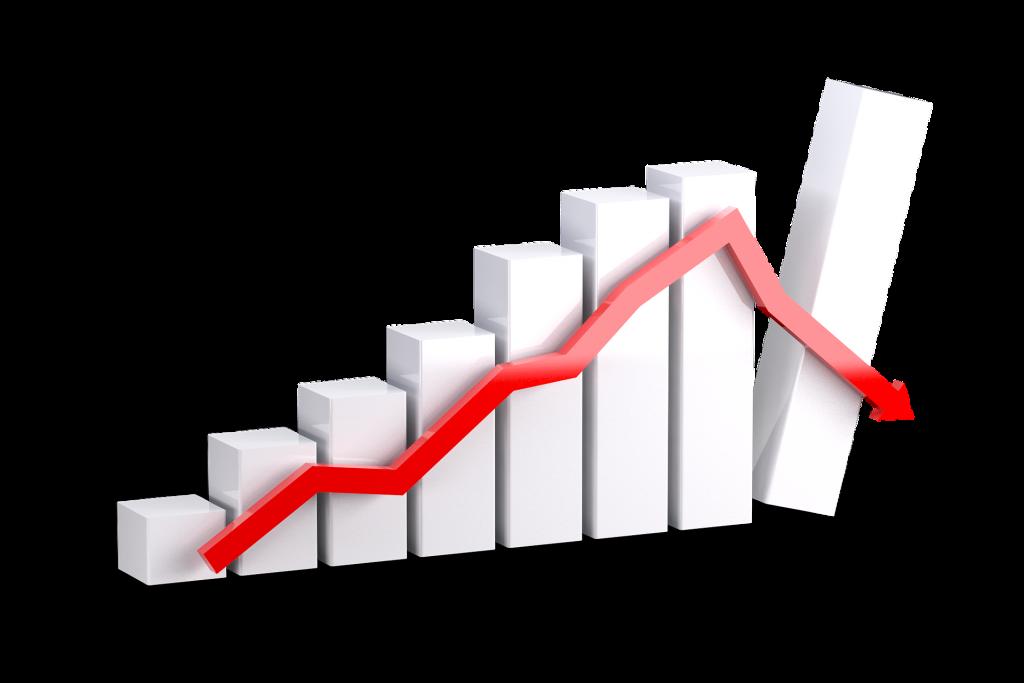 Crash no preço das criptomoedas pode ser benéfico para o mercado, defende economista