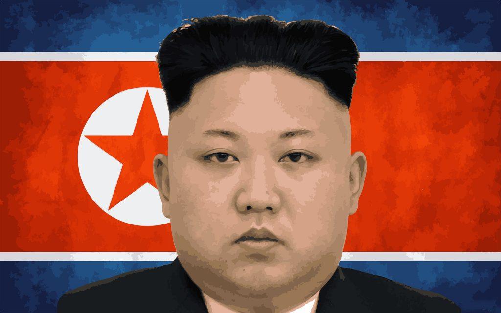 šiaurės korėja bitcoin