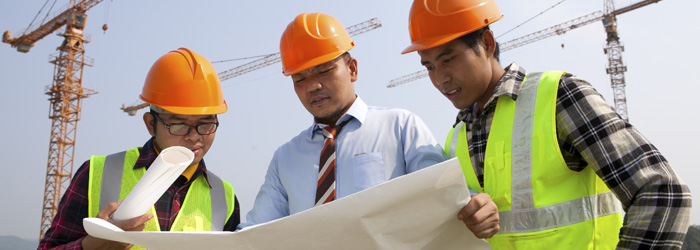 Pre-employment tests for Construction Managers
