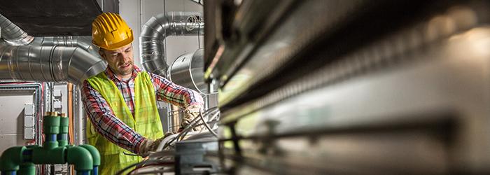Pre-employment tests for HVAC Mechanics