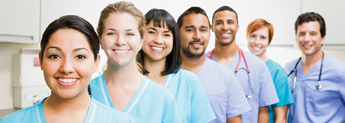 Pre-employment tests for Licensed Practical Nurses (LPN) or Licensed Vocational Nurses (LVN)