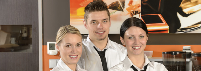 Pre-employment tests for Waiters and Waitresses