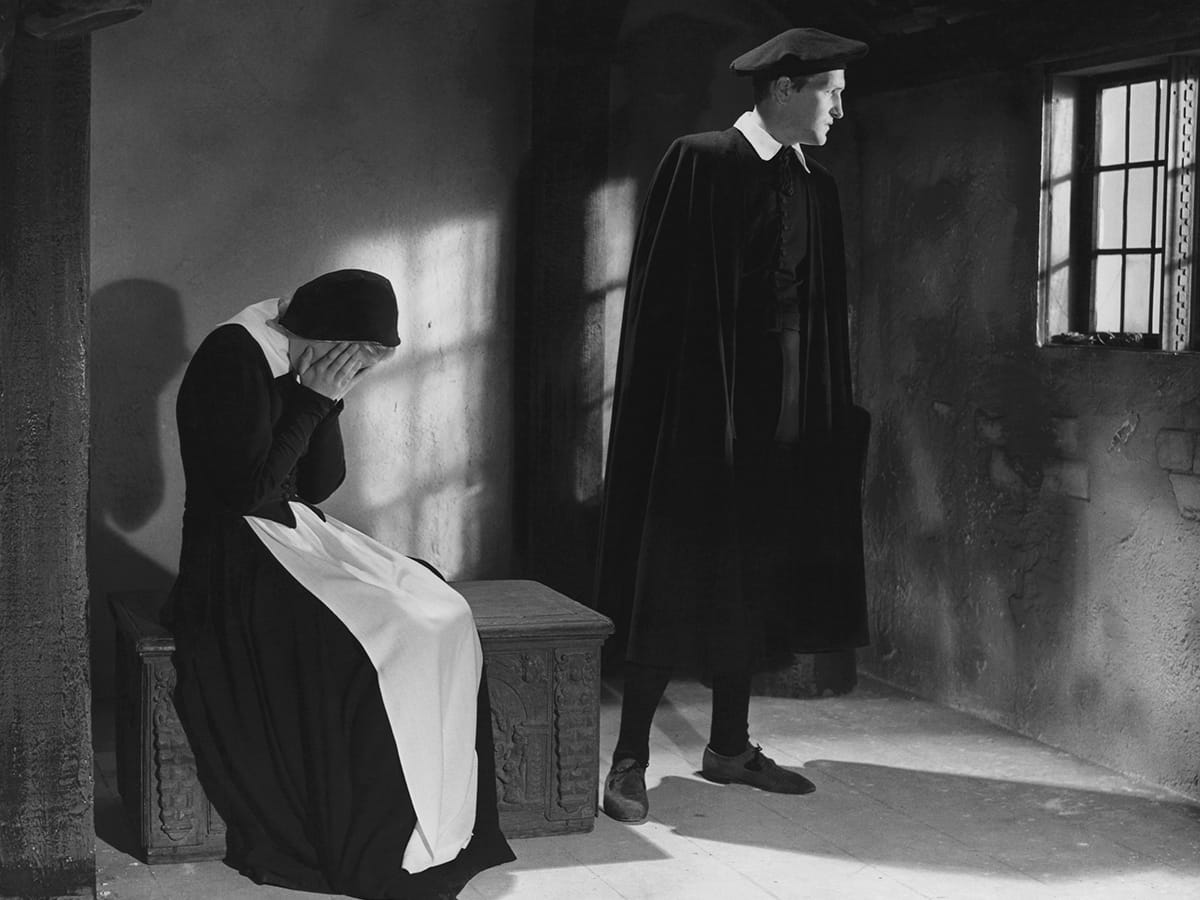 Day of Wrath (1943) | The Criterion Collection