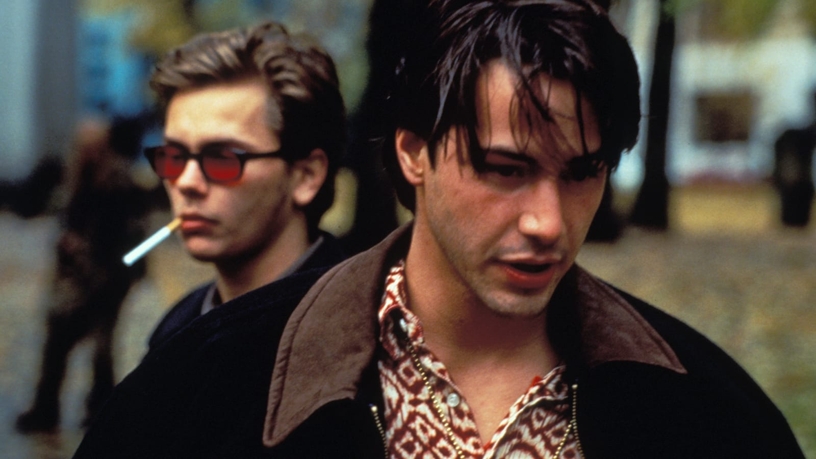 The Criterion Collection - My Own Private Idaho(1991)