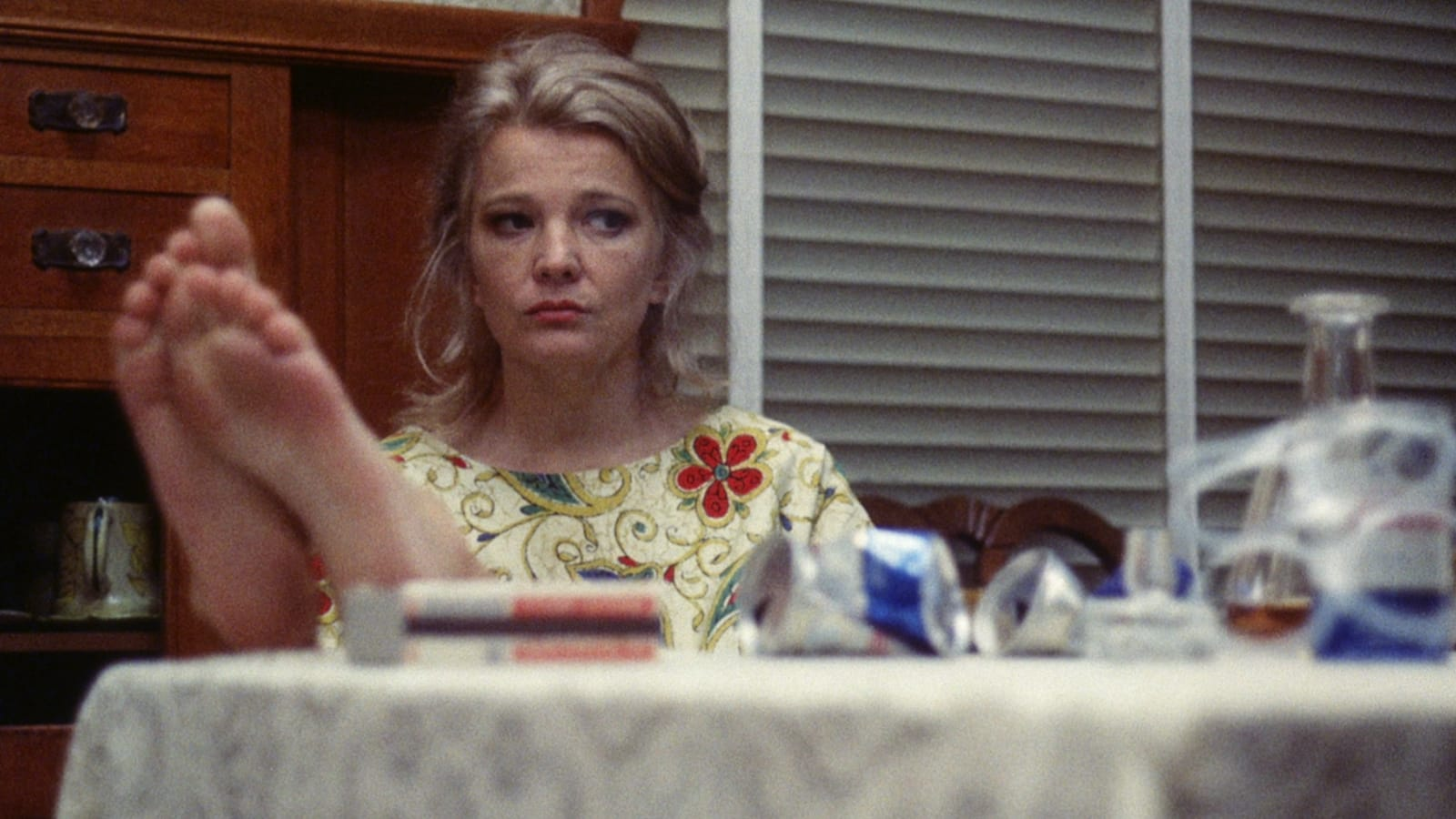 A Woman Under The Influence 1974 The Criterion Collection