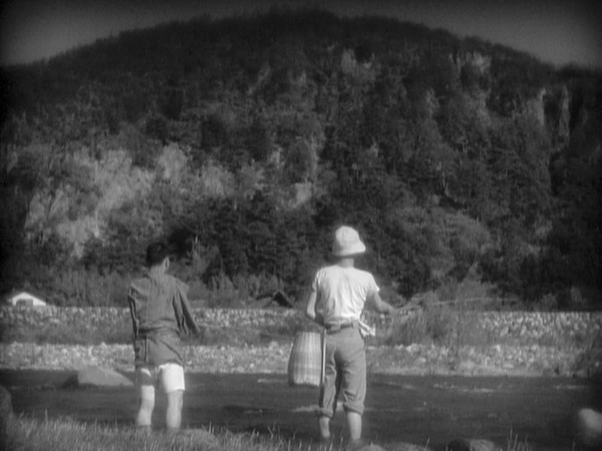 A Story Of Floating Weeds 1934 The Criterion Collection