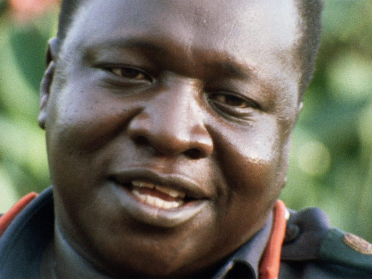General Idi Amin Dada: A Self-Portrait (1974) | The