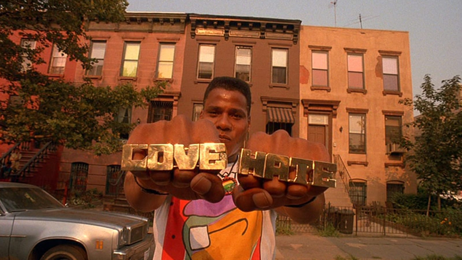 Do The Right Thing Radio Raheem Quotes: Do The Right Thing (1989)