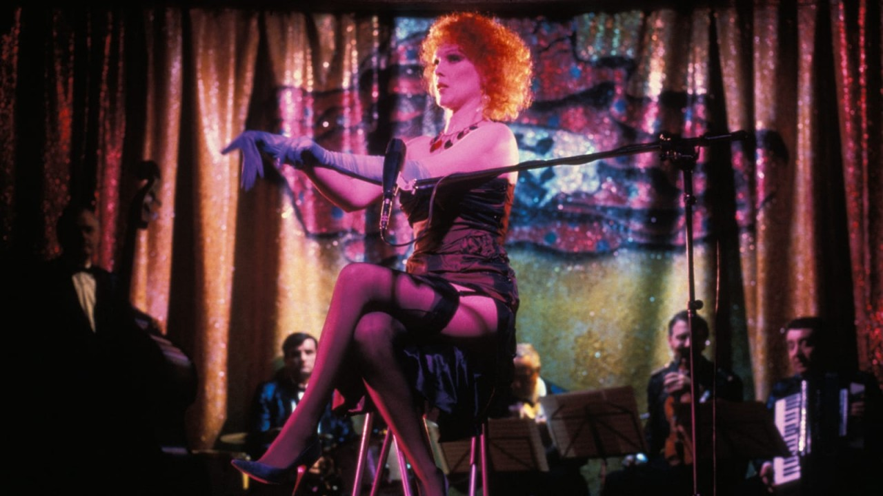 Heartbreak House: Fassbinder's BRD Trilogy