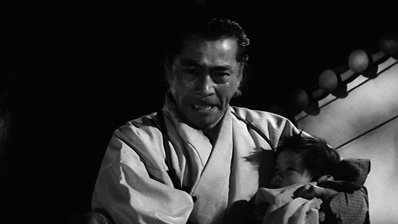 Samurai Rebellion: Kobayashi's Rebellion