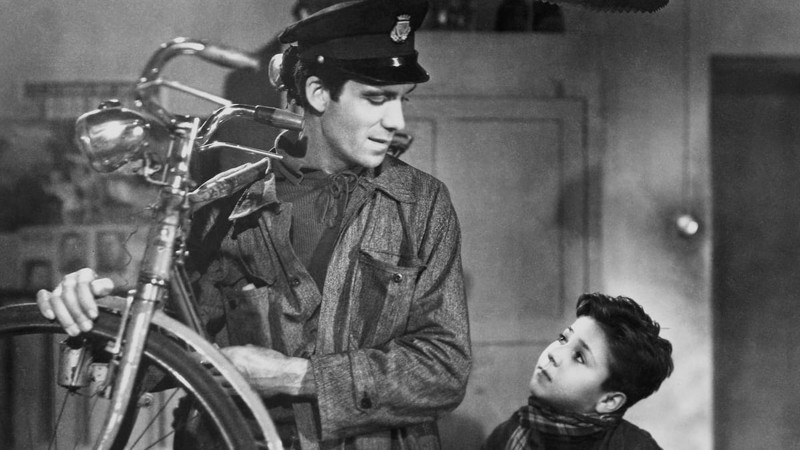 Bicycle Thieves: Ode to the Common Man