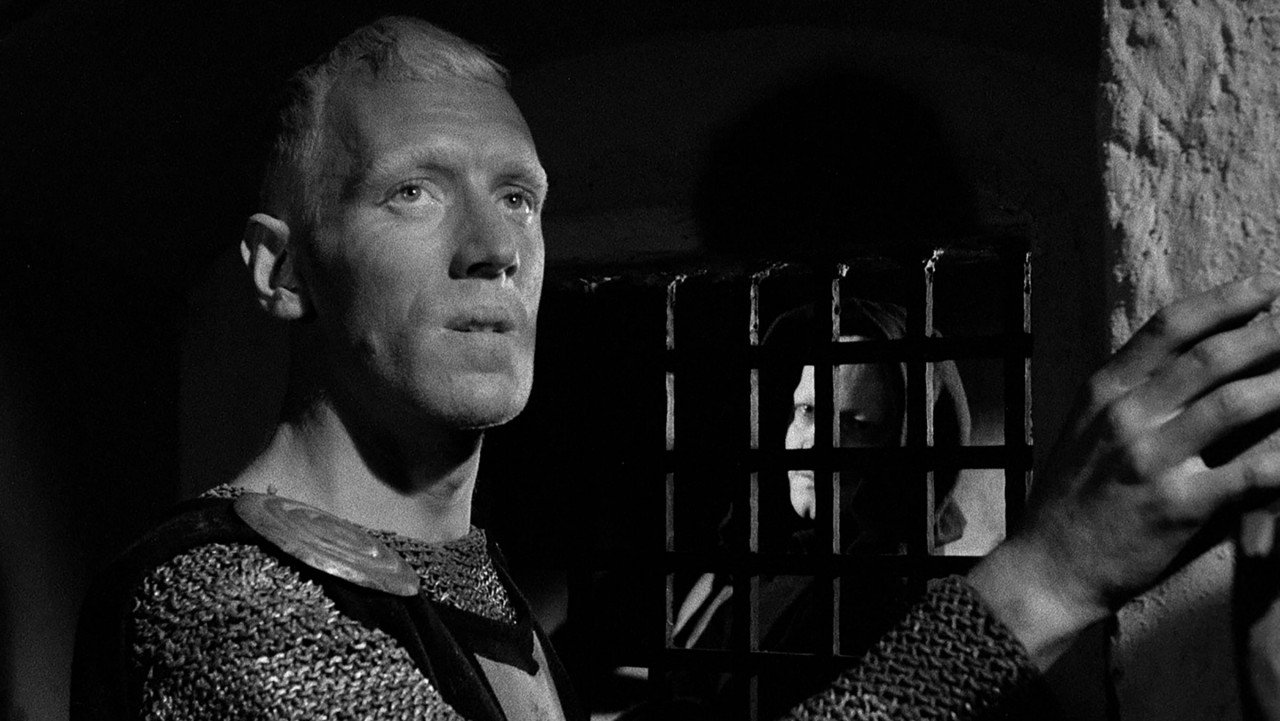 The Seventh Seal: There Go the Clowns