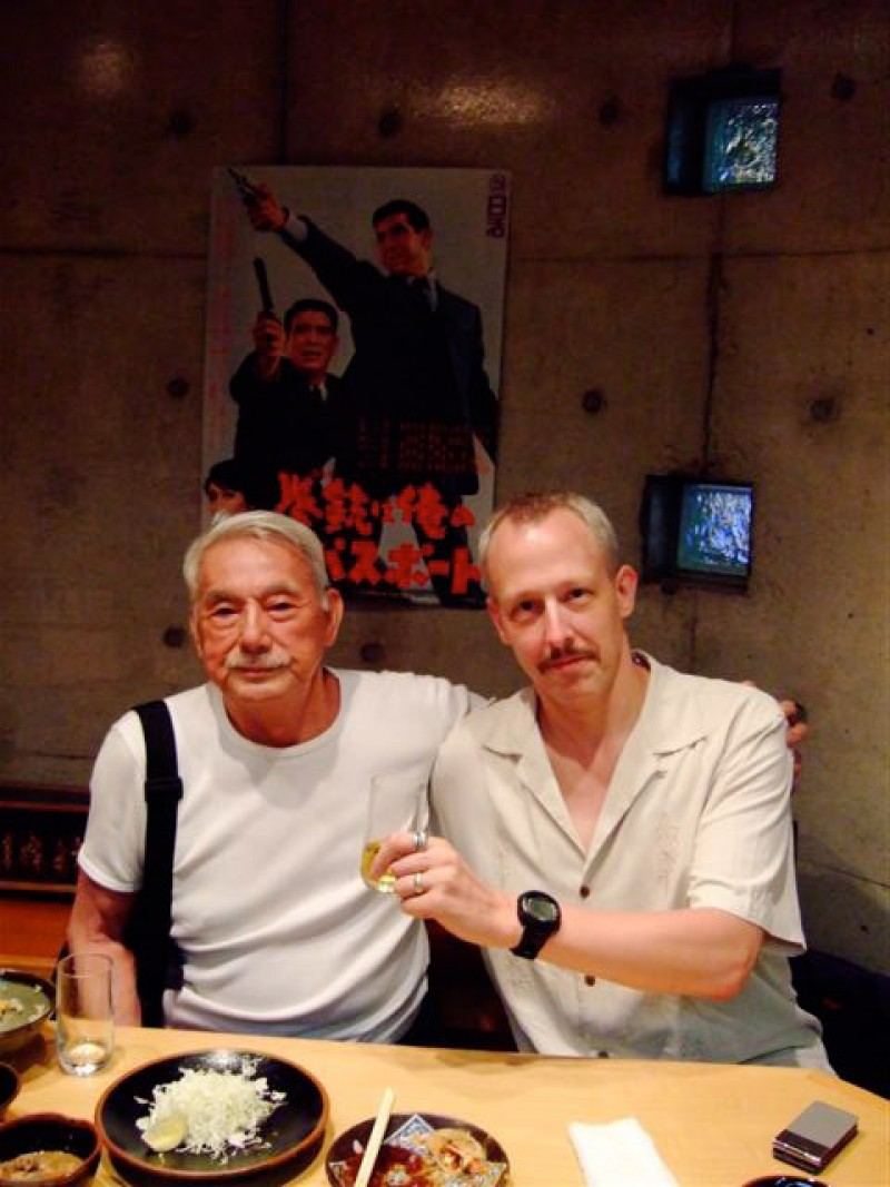 Tokyo Dispatch: Me and Ace No Joe