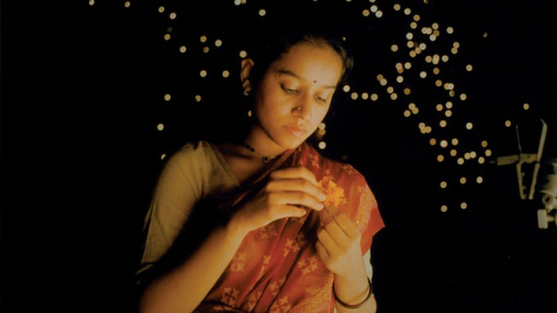 Monsoon Wedding: A Marigold Tapestry