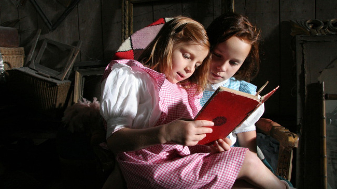 Catherine Breillat on Sisterhood