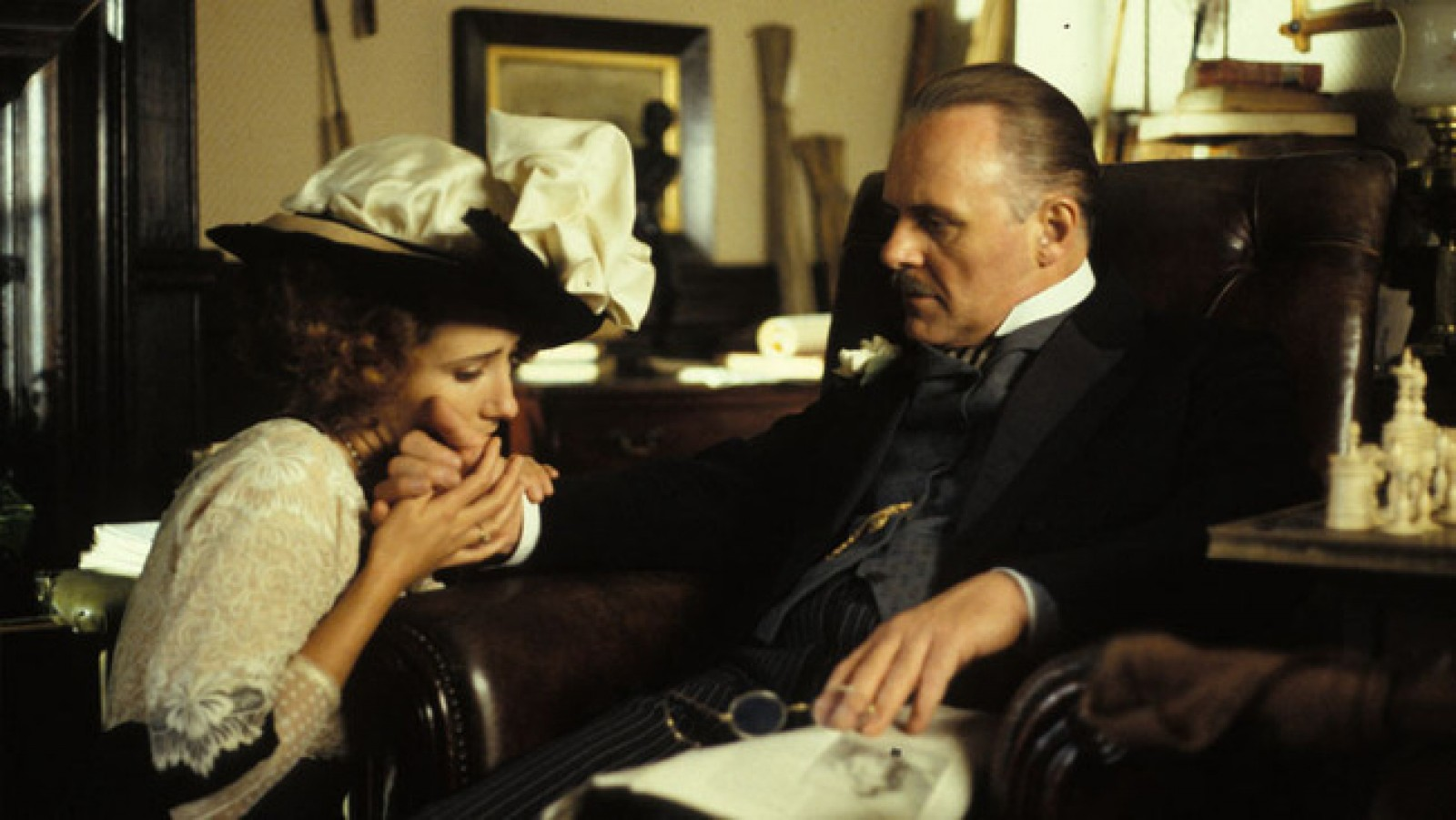 Howards End: All Is Grace